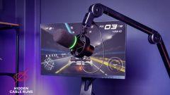 Trust uvádí na trh profesionální streamovací mikrofon GXT 255+ ONYX