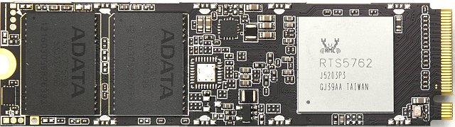Disk Adata SX8100