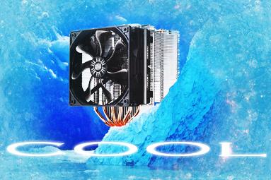 Čtyřtest chladících obrů – těžký kalibr pro váš procesor!