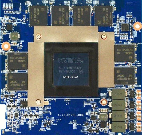 ASUS ROG Zephyrus GX701: herní stroj s fantastickým LCD