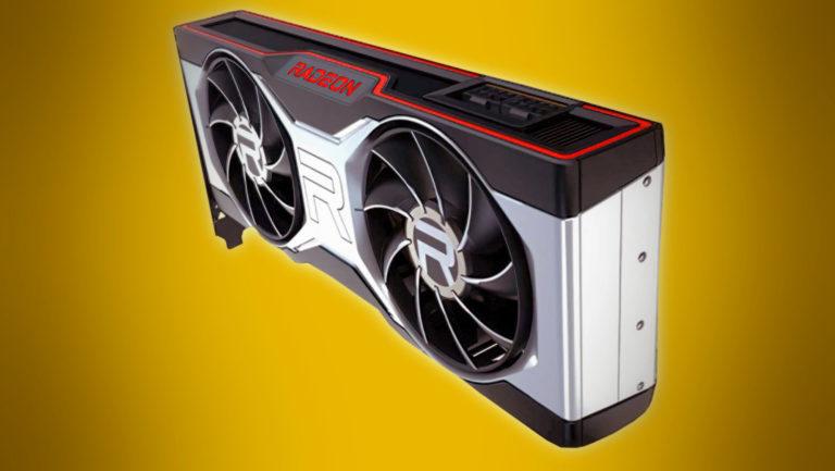 Potvrzeno: AMD Radeon RX 6700 XT dostane 12 GB paměti GDDR6