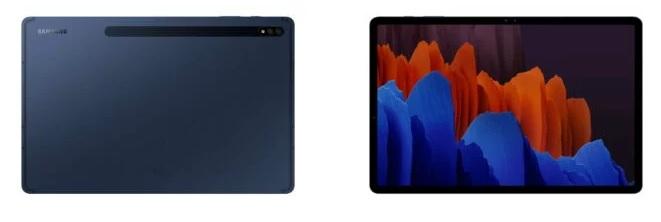 Galaxy Tab S7 a S7+ v nové barvě a navíc s pouzdrem zdarma