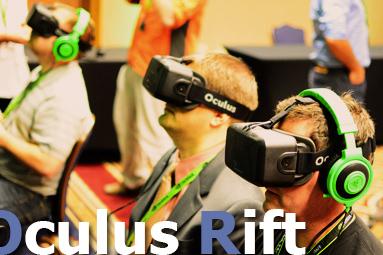 Virtuální svět je tu pro nás. 3D brýle jsou jen vstupenkou!