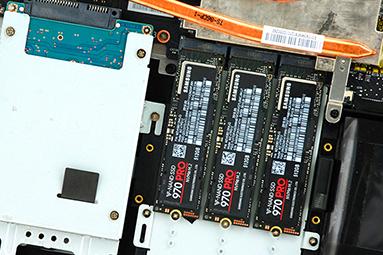 Eurocom Tornado F7W: Brutální notebook za 180 tisíc