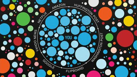 Jak je důležité nežít v informační bublině
