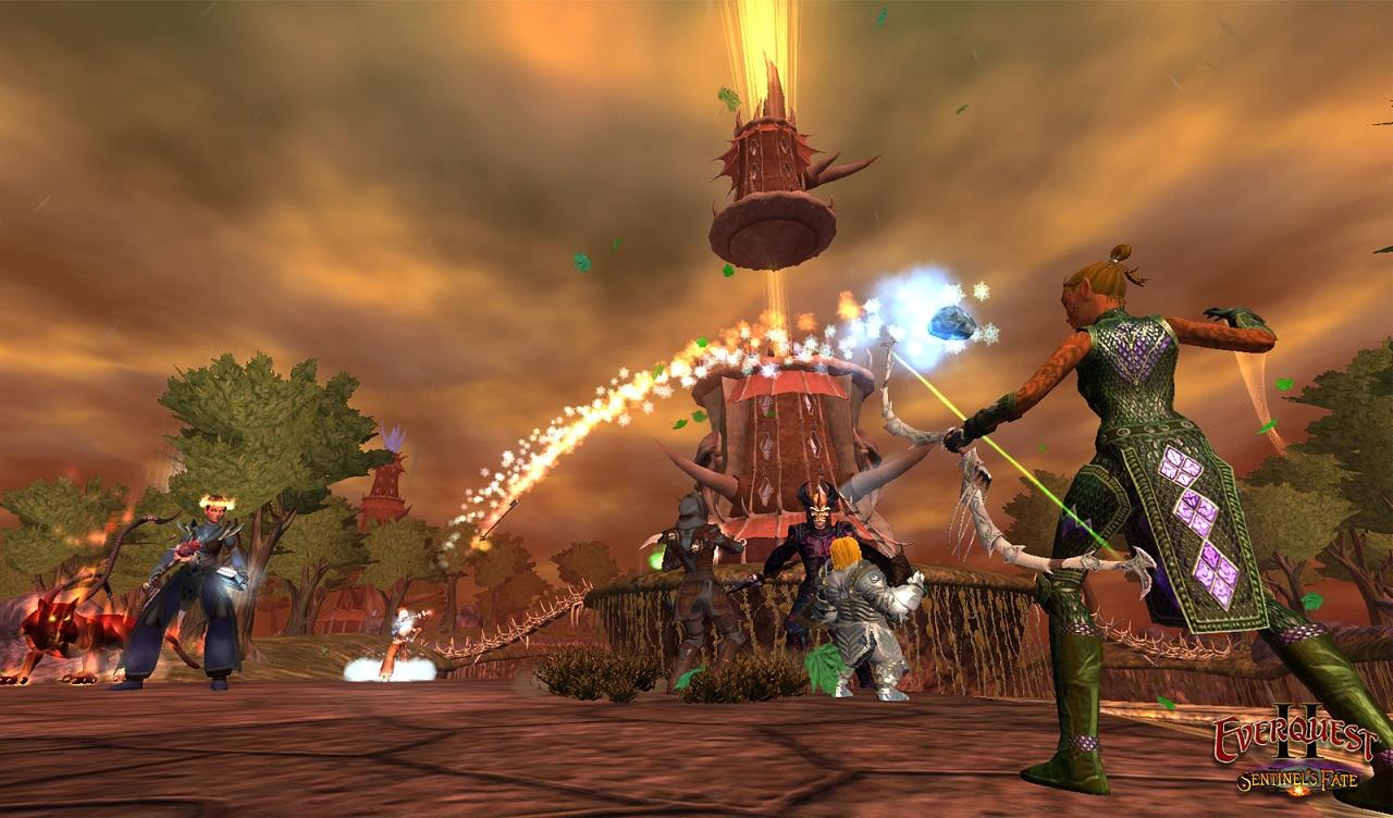 Zadarmo a návykově – tipy na free MMORPG onlinovky