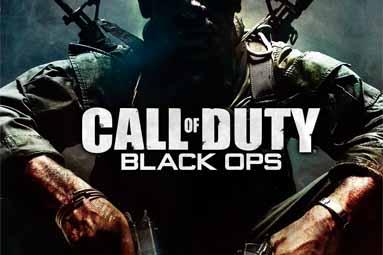Call of Duty: Black Ops — ve znamení nízkých nároků