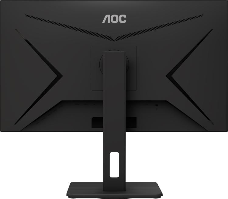 AOC U32P2, Q32P2 a U28P2A: tři nové a dobře vybavené monitory