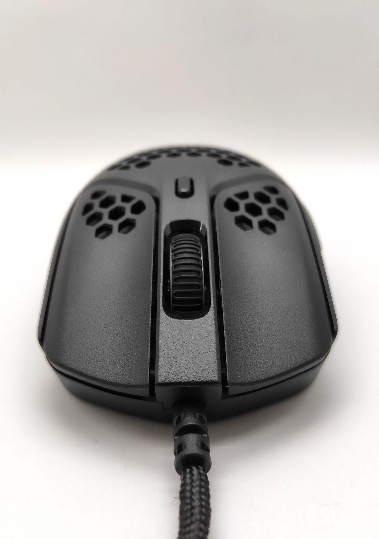 HyperX Pulsefire Haste - herní myš na dietě