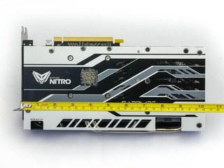Sapphire Nitro+ RX 570: výhodná i bez velkých obětí
