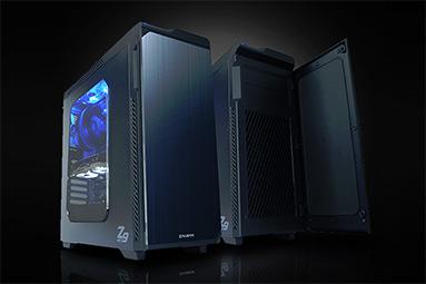 Zalman Z9 Neo: levná skříň s pěti ventilátory