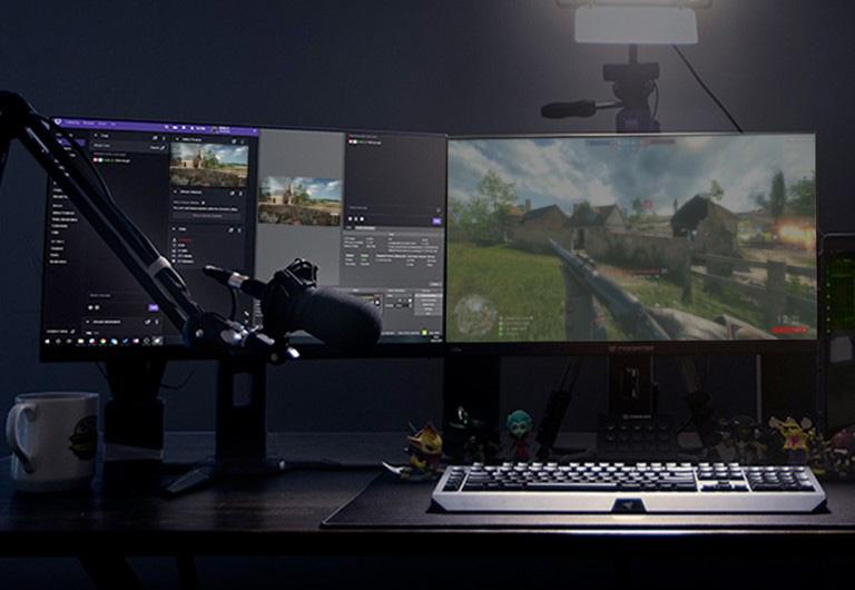 Udělejte videorecenzi HW, vyhrajte GeForce GTX a třeba i RTX!