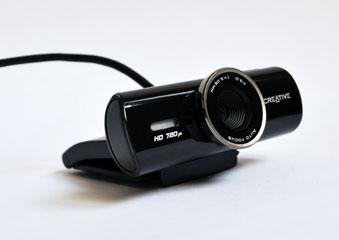 Šest HD webkamer v testu: Připlácíme jen za značku?