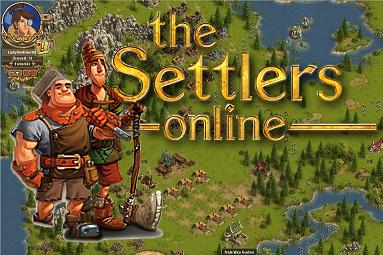 The Settlers Online – mini preview legendární strategie
