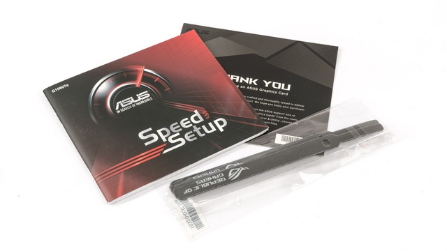 Test Asus ROG Strix GeForce GTX 1650 Super O4G Gaming