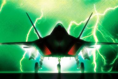 """MSI N260GTX Lightning Vyladěná """"dvěstěšedesátka"""""""