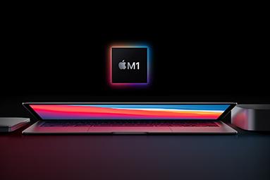 Jak Apple změnil s CPU M1 pravidla hry – a co to znamená?