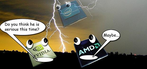 Jaké paměti pro Intel Core? Vliv frekvence a časování na výkon