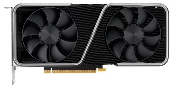 Nvidia začne zítra prodávat GeForce RTX 3060 Ti. Známe českou cenu