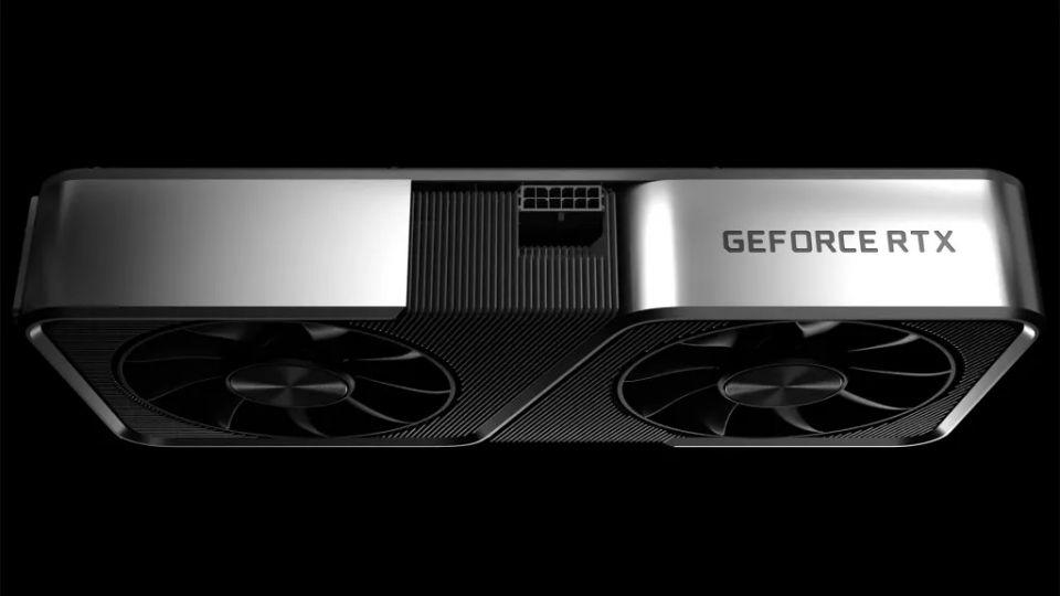 GeForce RTX 3080 Ti v prodeji za oficiálních 1099 dolarů?