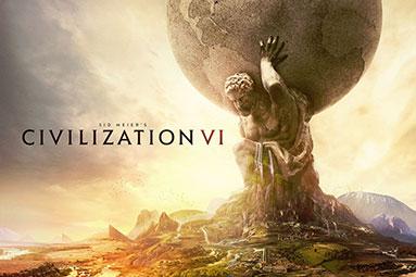 Civilization VI: Kašlete na pole, jdeme stavět města!