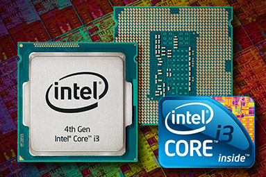 Intel Core i3-4150: Haswell Refresh v lidovém procesoru