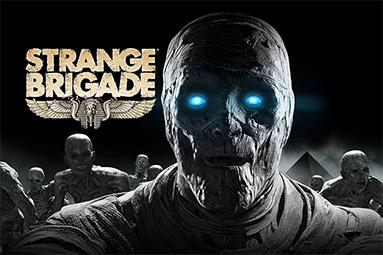Strange Brigade: Na lov mumií v single i multiplayeru