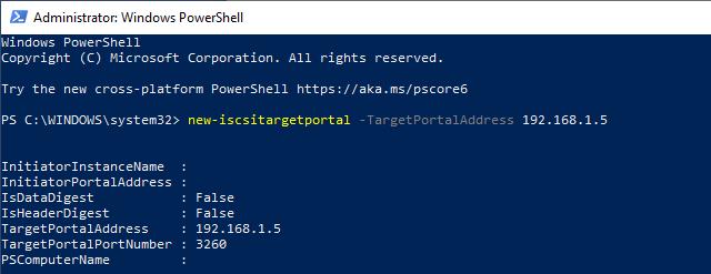 Přidání portálu (místa, kde jsou Targety)
