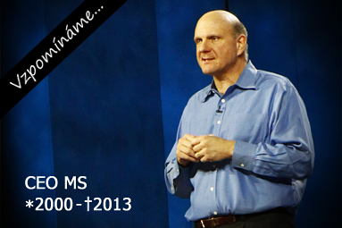 Úvaha: Velký milník Microsoftu – co teď přijde po Ballmerovi?