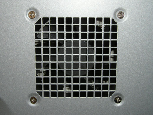3R System: Dvě počítačové skříně z jedné stáje