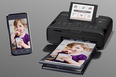 Test Canon SELPHY – malinká tiskárna na fotky