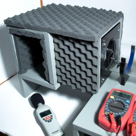 Test nejlevnějších ventilátorů – model za 100 Kč překvapil