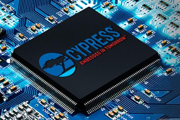 Infineon Technologies koupí amerického rivala Cypress Semiconductor