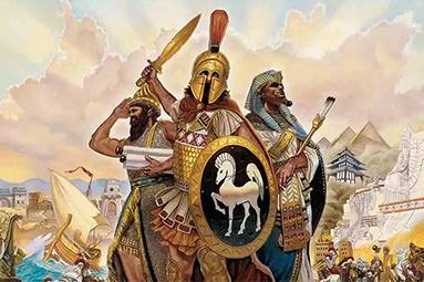 Age of Empires: Definitive Edition – věčná klasika ve 4K