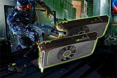 GeForce GTX 560 Ti SLI - Překoná i GeForce GTX 580