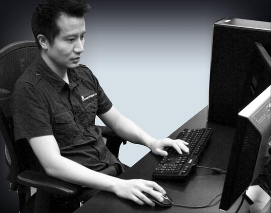 Na slovíčko s  Minh  Le, vývojářem  Counter-Strike