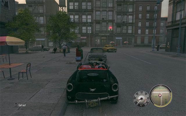 Vývoj počítačové hry teoreticky i prakticky s hitem Mafia 2
