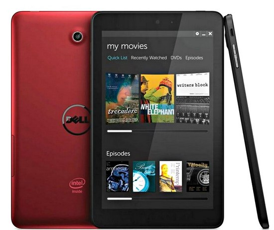Recenze tabletu Dell Venue 7: lamač srdcí s Androidem 4.3