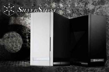 SilverStone Fortress FT05: ve znamení inovace