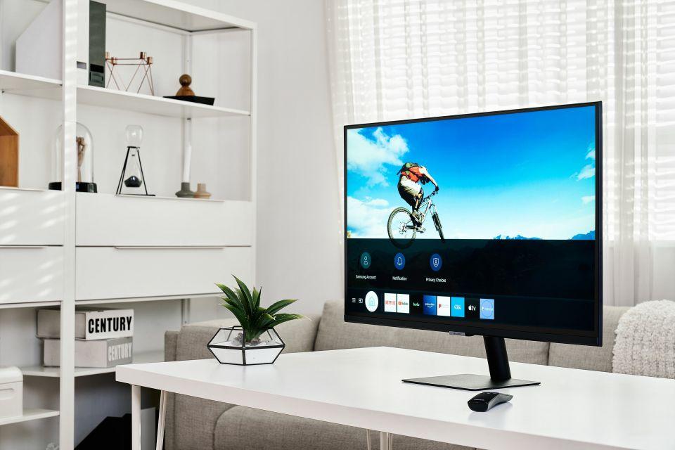 Smart Monitor M7 M5 04