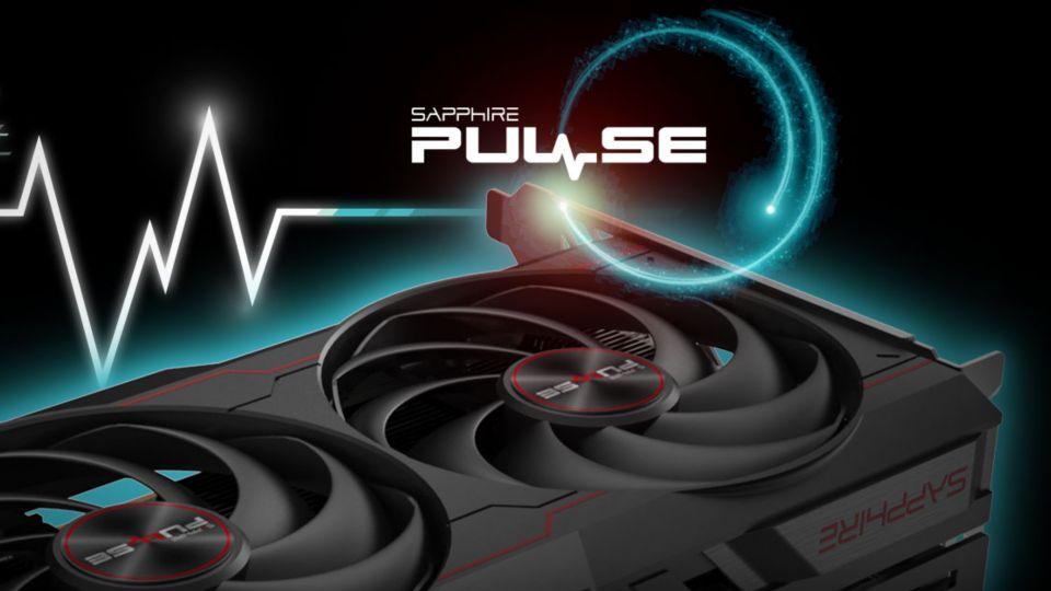 Sapphire Pulse Radeon RX 6600 Gaming 8GB: malý, ale skvělý