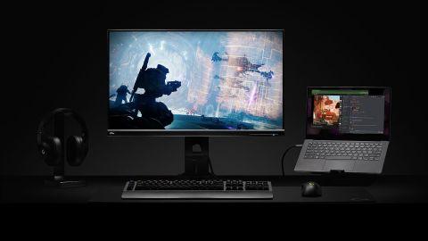 Nová varianta předplatného GeForce Now využívá grafiky RTX 3080