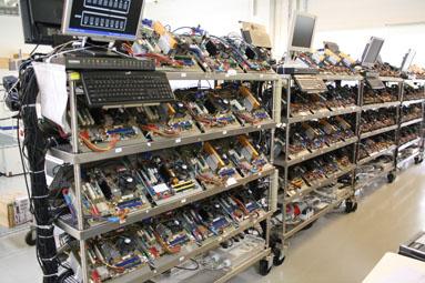Jak vzniká RAM aneb návštěva továrny na paměti Goodram