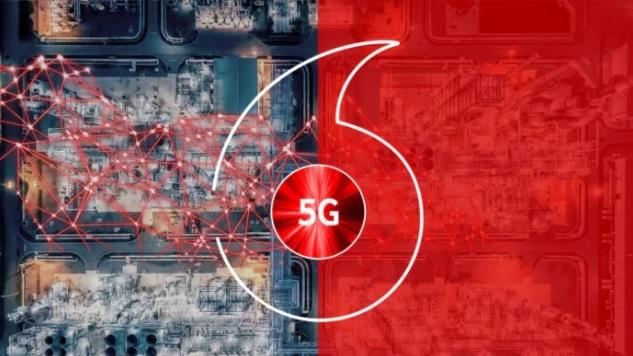 Vodafone rozšířil pokrytí Česka sítí 5G