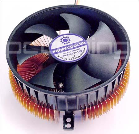 Chladiče: PrimeCooler Hypercool vs. Zalman