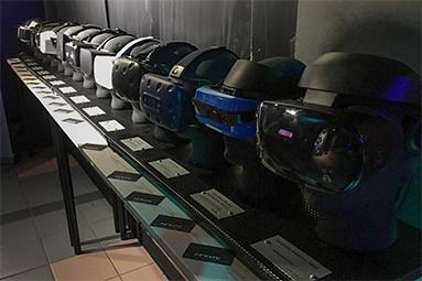 Quo vadis VR: Opadá třetí vlna virtuální reality?