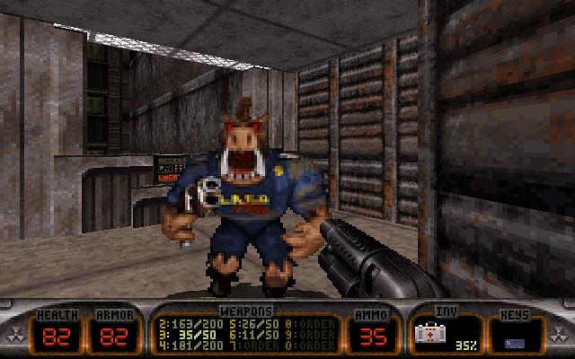 Nejlepší střílečky všech dob – 1. díl (období 1991–2001)