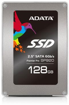 SSD disk ADATA Premier Pro SP920