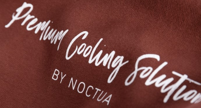 Vyhlášení soutěže o pořádné chlazení od značky Noctua