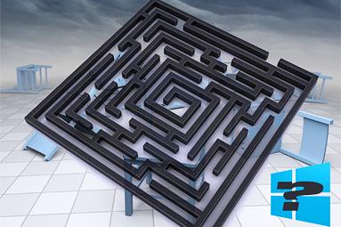 """Úvaha: Dva týdny s """"Metrem"""" – dostaňte mě z labyrintu!"""